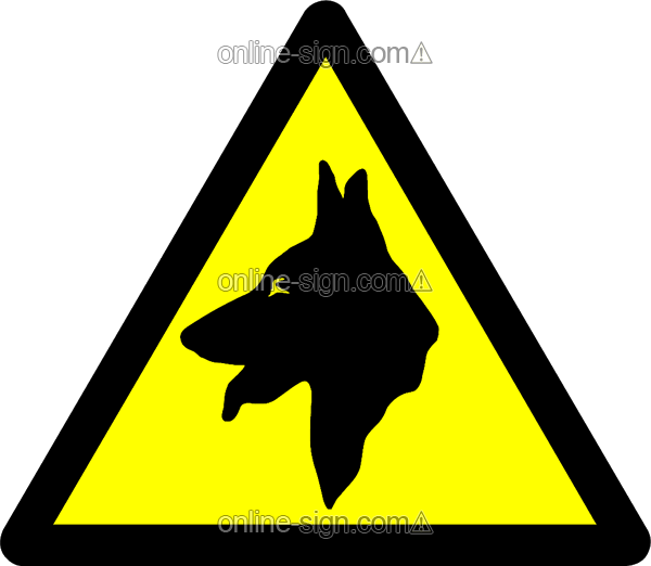animal safety symbol - photo #18